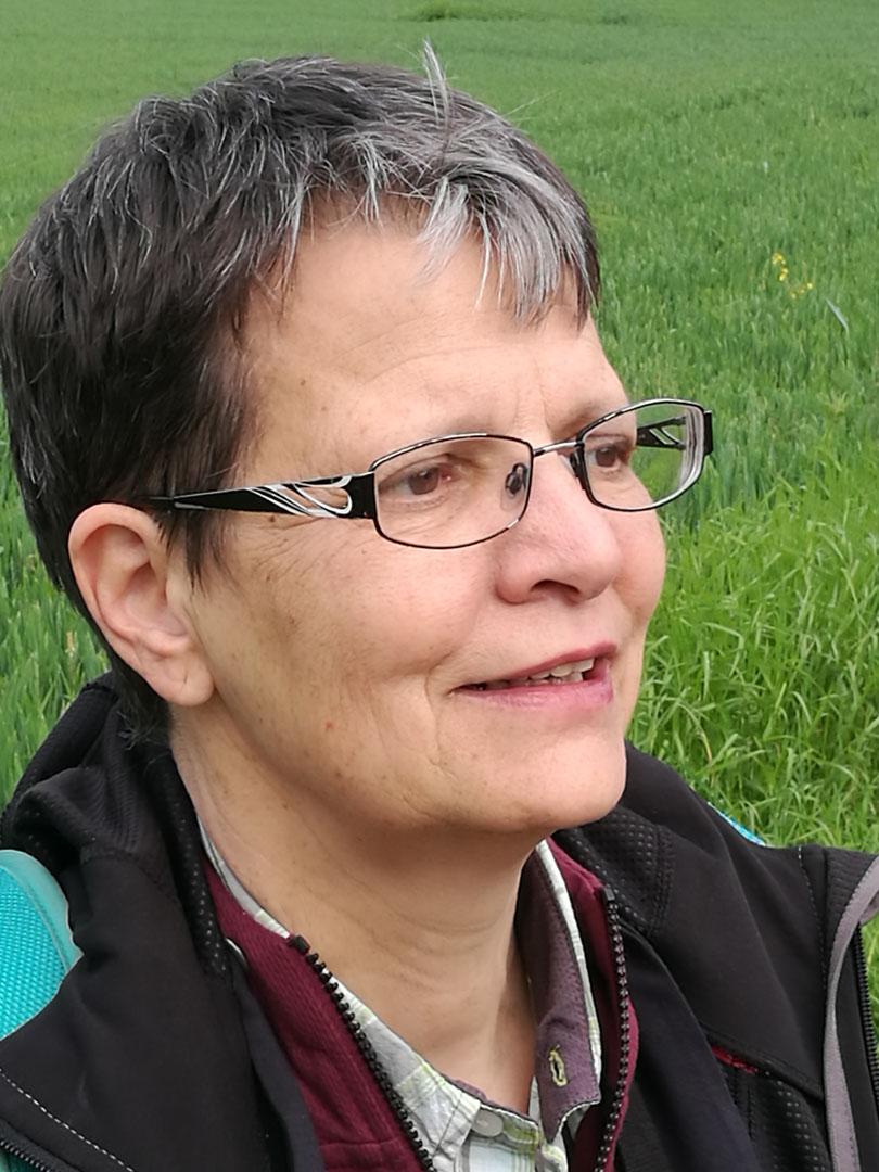 Claudia Forni Degkwitz