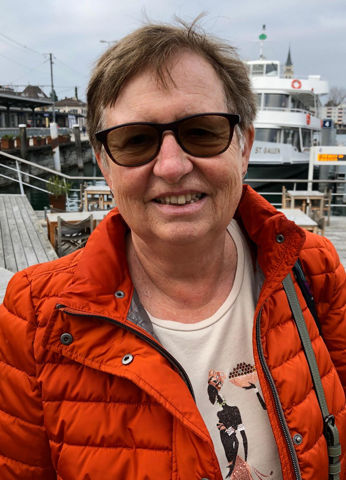 Marianne Spiess