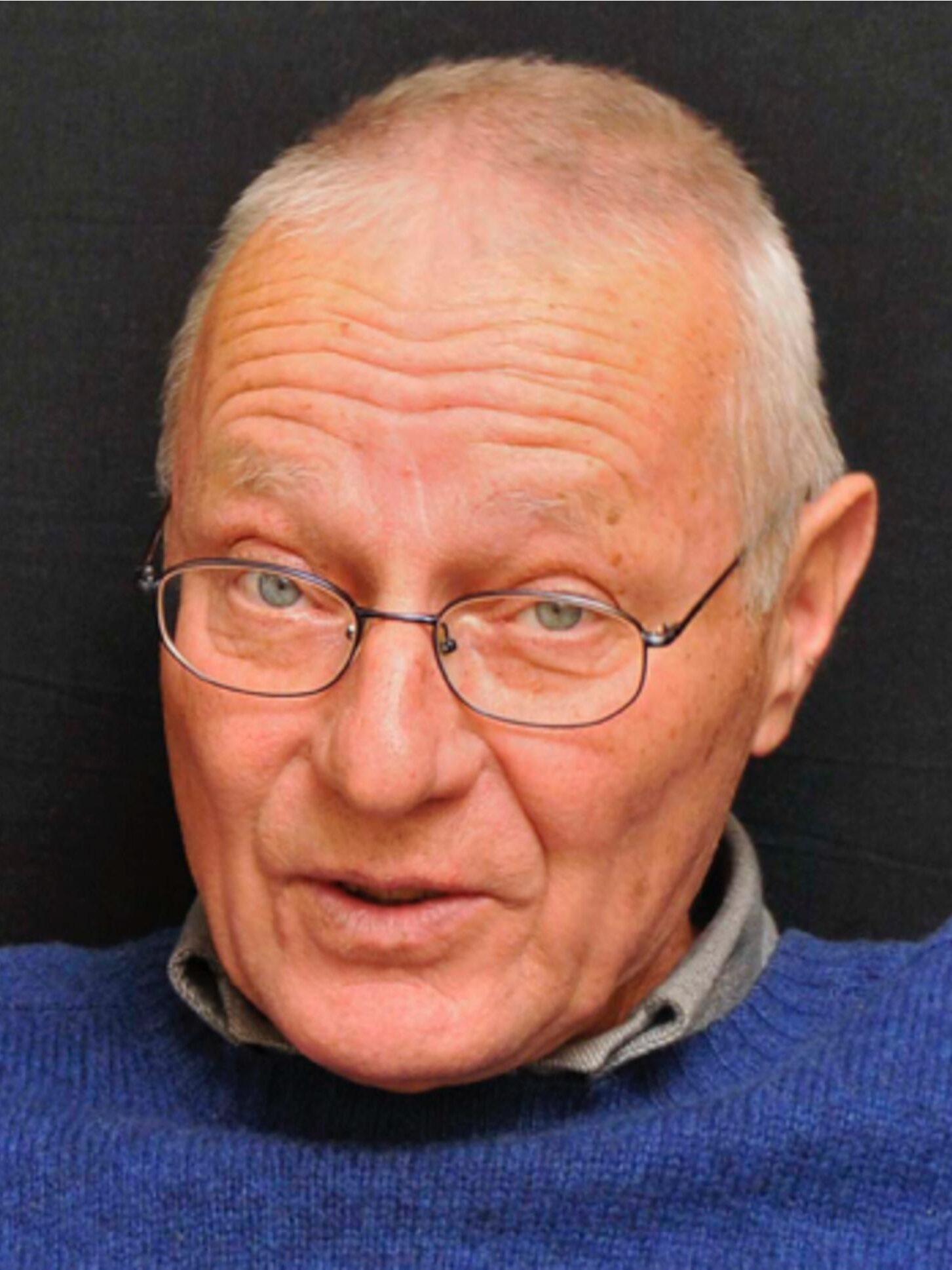 Dieter Liechti-Keller