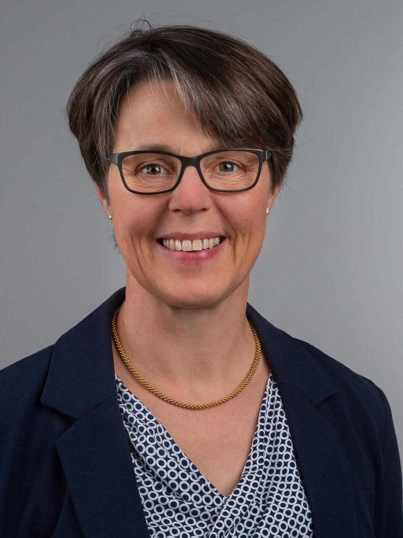 Frauke Böni