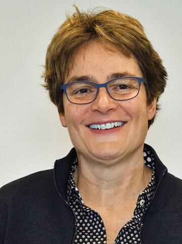Yvonne Waldboth