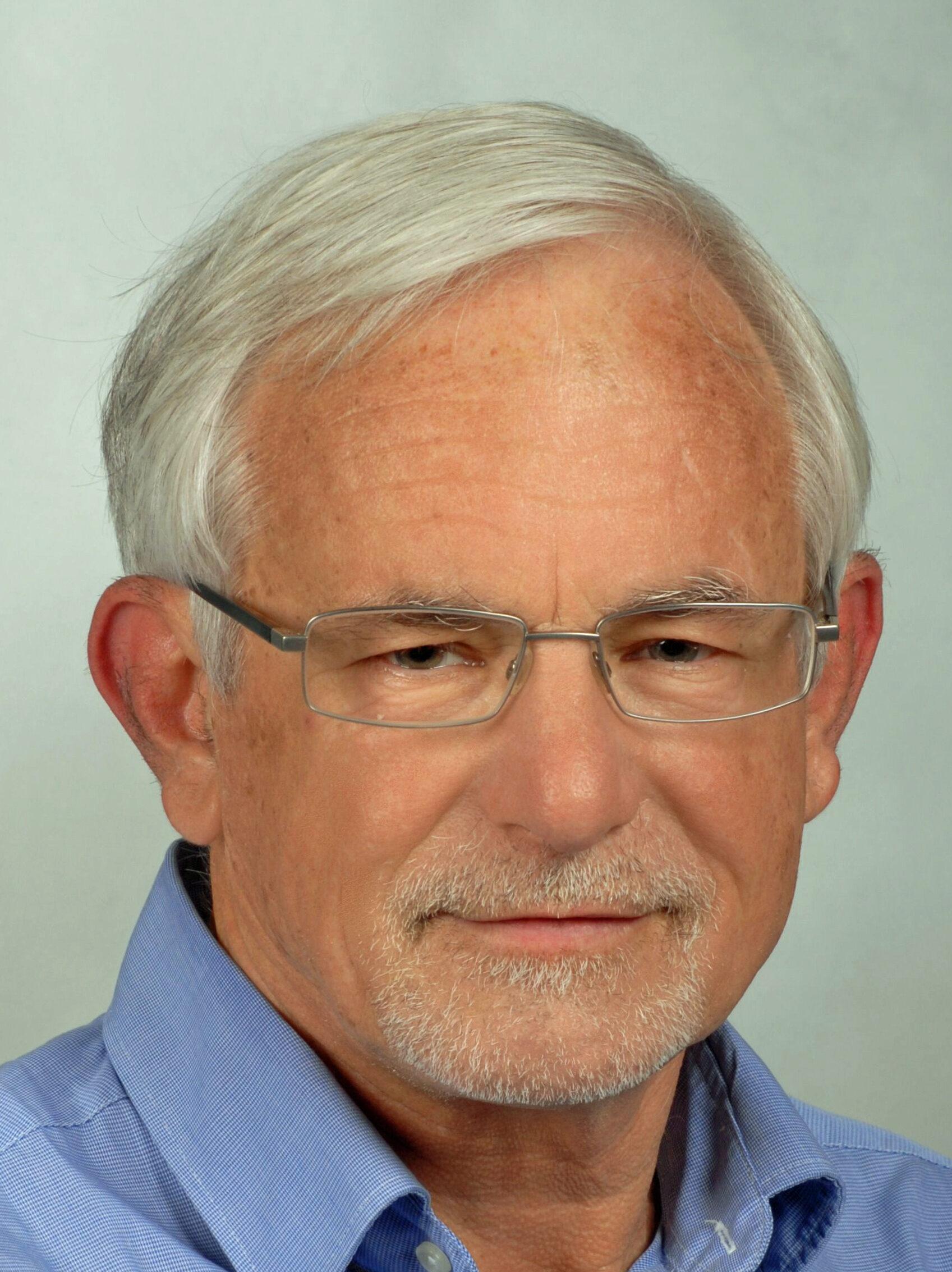 Werner Oetiker